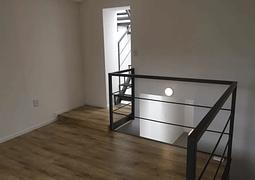 Casas con Renta – La Comercial