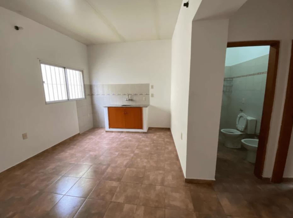 Apartamentos en alquiler – Aguada