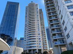 Apartamentos en alquiler – Pocitos Nuevo