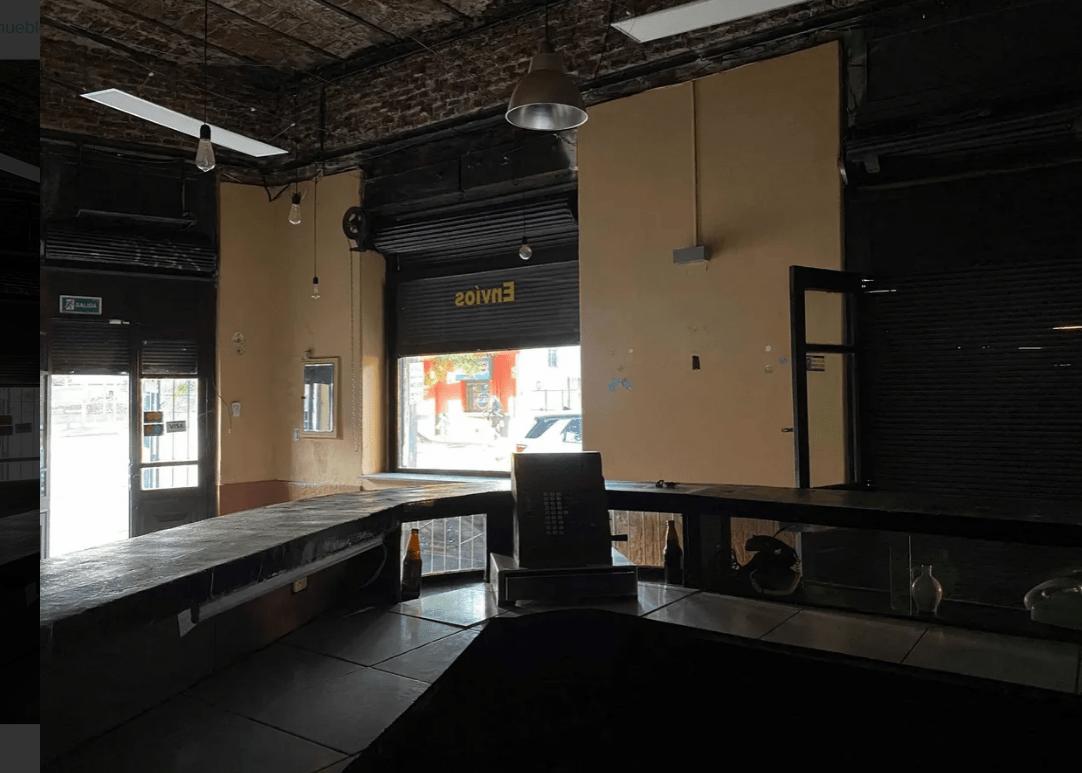Locales en alquiler – Paso Molino