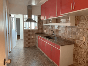 Apartamento en alquiler – Tres Cruces